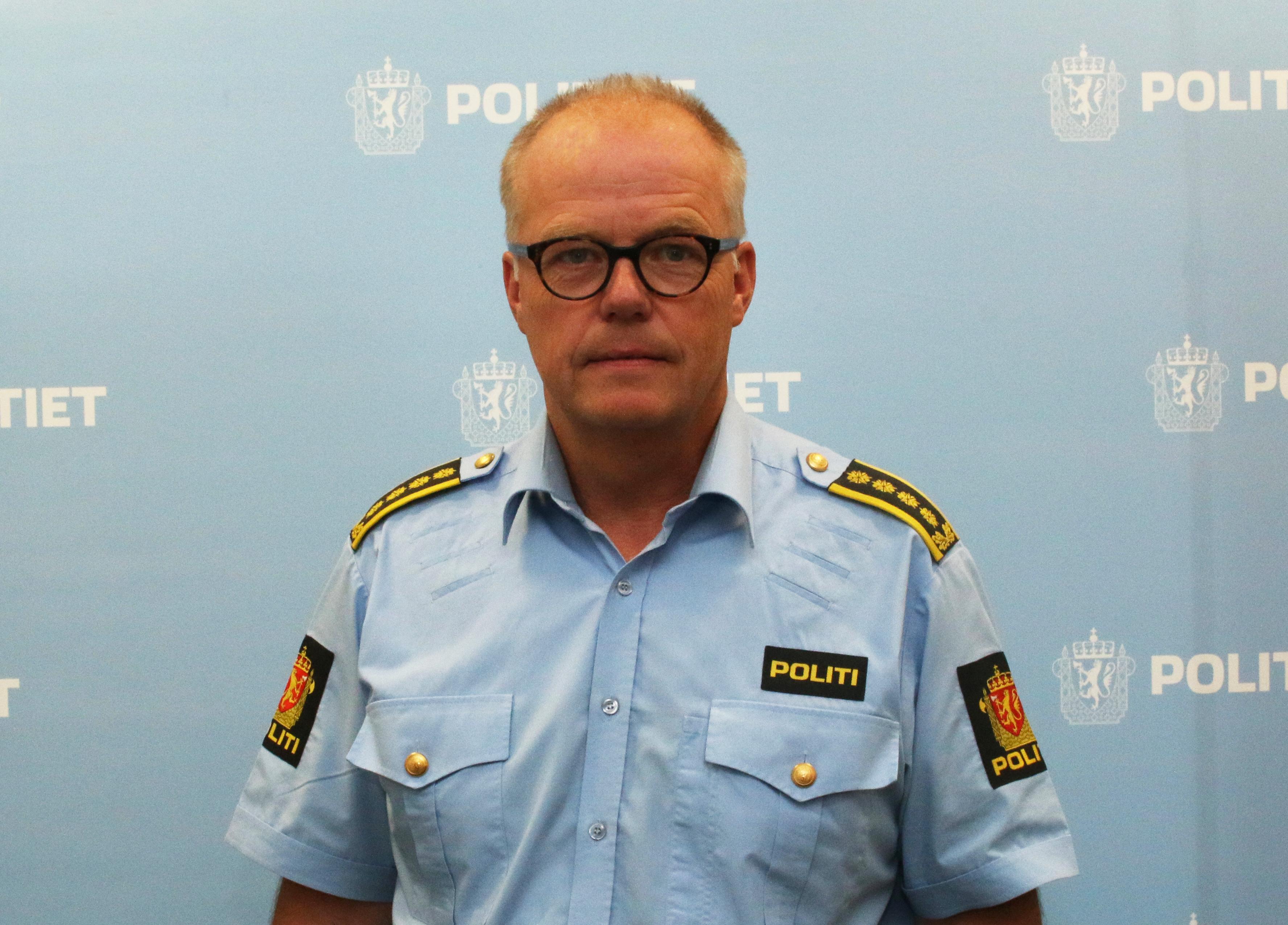 Johan Martin Welhaven